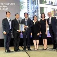 Asia Property Awards 2019 2020 Ascent Garden Homes 1 min