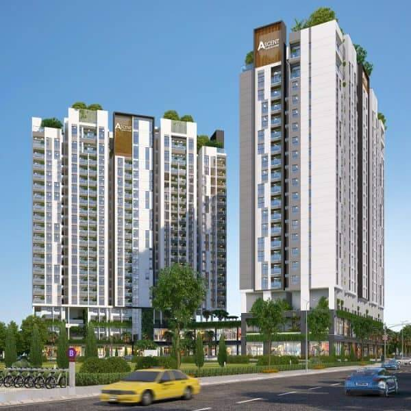 ascent garden homes min